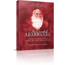 The Essential Abarbanel